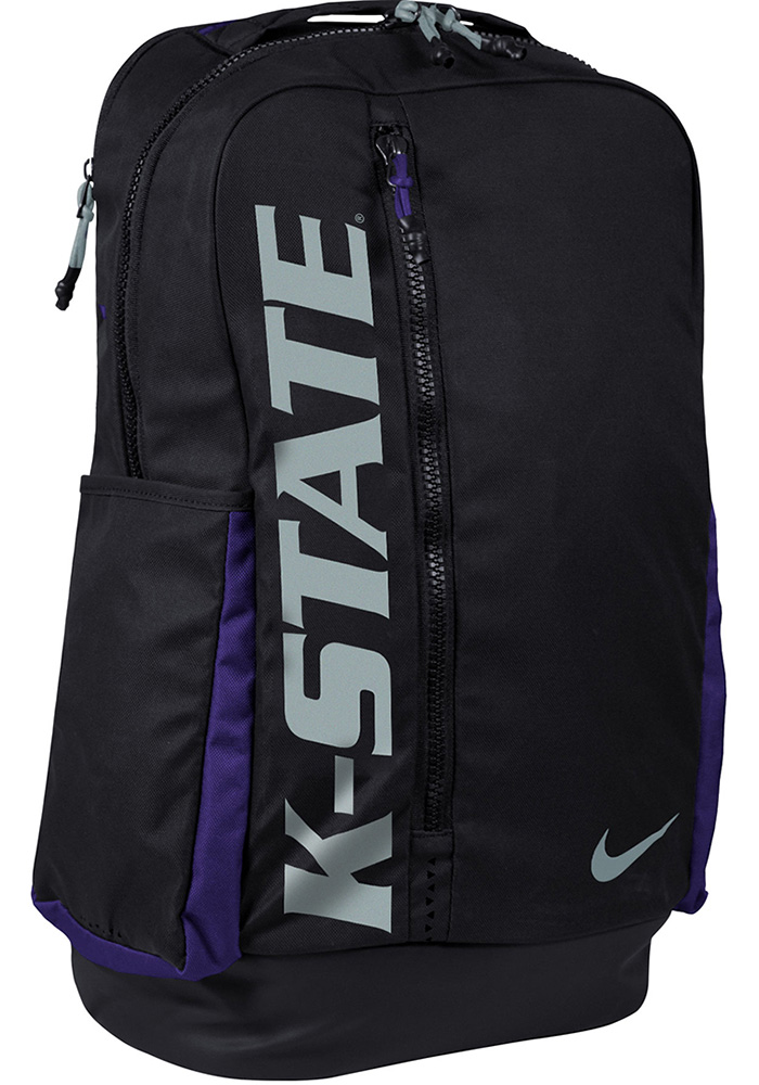 f57882afd225 ... online store 7262e 09d77 Nike K-State Wildcats Purple Vapor Backpack -  Image 1 ...