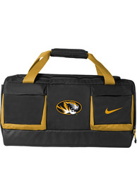 Nike Missouri Tigers Black Vapor Gym Bag