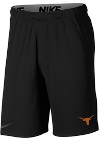 Texas Longhorns Nike Hype Shorts - Black