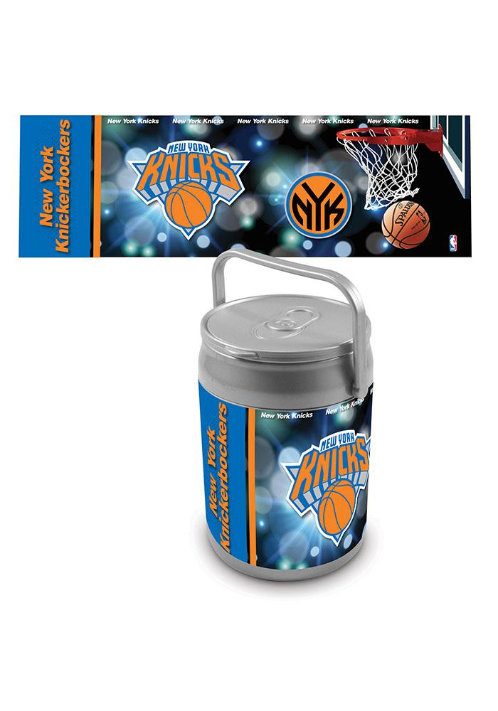 New York Knicks 16x10x12 Can Cooler - Image 1