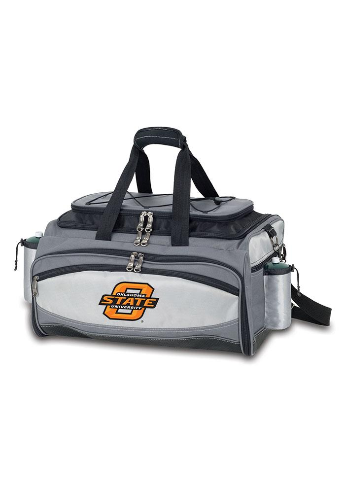 Oklahoma State Cowboys 22x16 Vulcan Travel Grill Other BBQ - Image 1