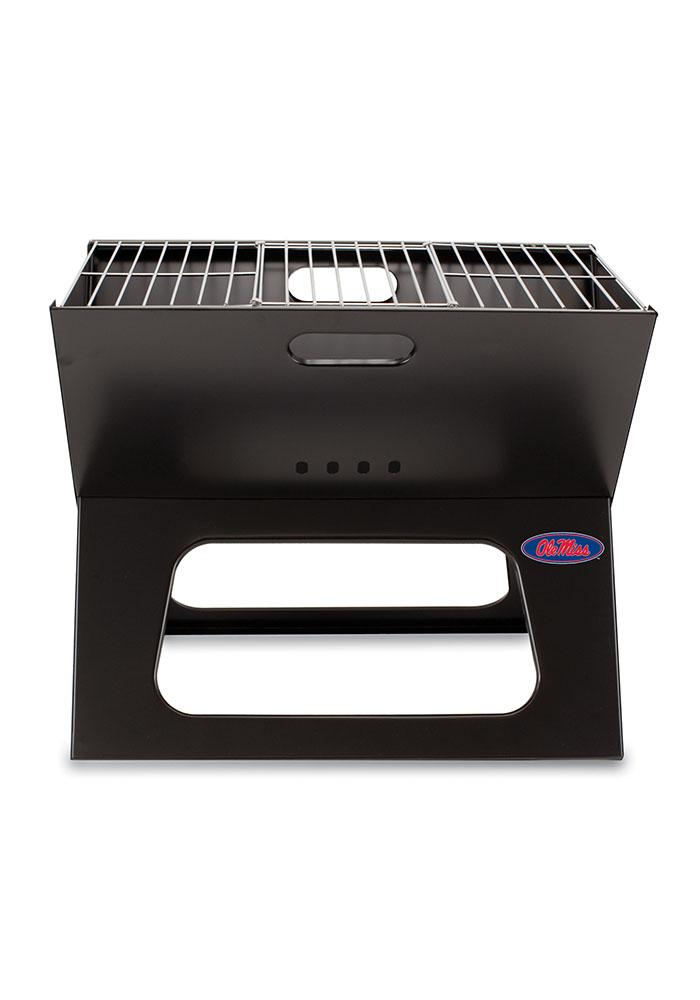 Ole Miss Rebels 29x22.5x2.5 X-Grill Other BBQ - Image 1