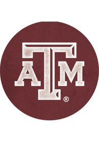 Texas A&M Aggies Maroon Heritage PopSocket