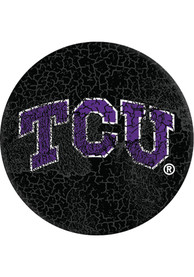TCU Horned Frogs Purple Heritage PopSocket