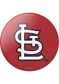 St Louis Cardinals Red Logo PopSocket