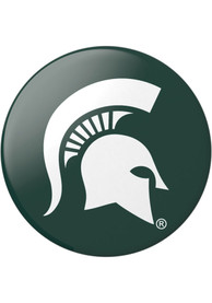 Michigan State Spartans Red Logo PopSocket