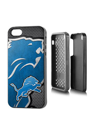 Detroit Lions Rugged iPhone5 Phone Cover