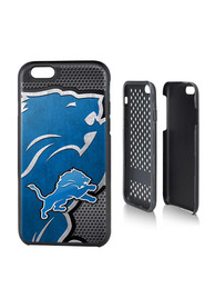 Detroit Lions Rugged iPhone6 Phone Cover