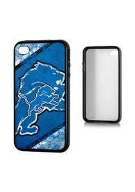Detroit Lions Bump iPhone5 Phone Cover