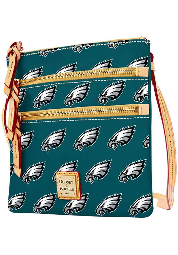 Philadelphia Eagles Dooney and Bourke Womens Purse - Image 1