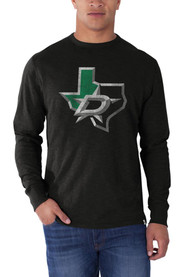 47 Dallas Stars Black Scrum Fashion Tee