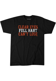 Carter Hart Philadelphia Flyers BreakingT Clear Eyes T-Shirt - Black