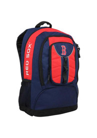 Boston Red Sox Colossus Backpack - Navy Blue