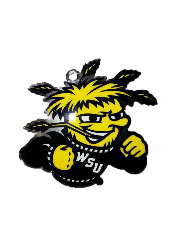 Wichita State Shockers Magnet Ornament - Image 1