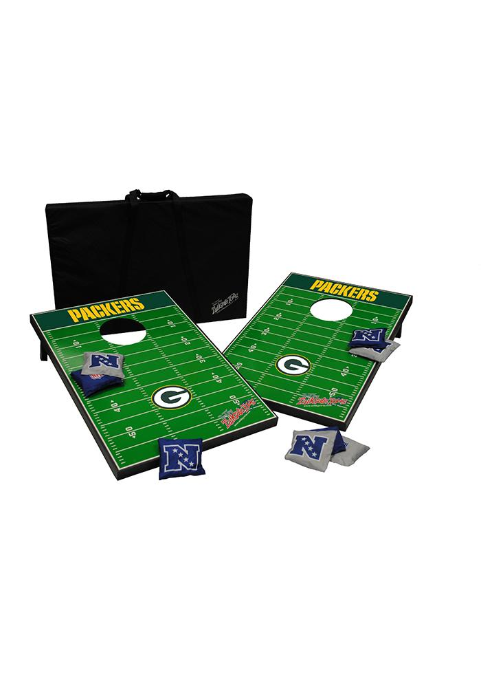 Green Bay Packers 36x24 Tailgate Game - Image 1