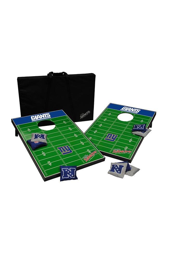 New York Giants 36x24 Tailgate Game - Image 1