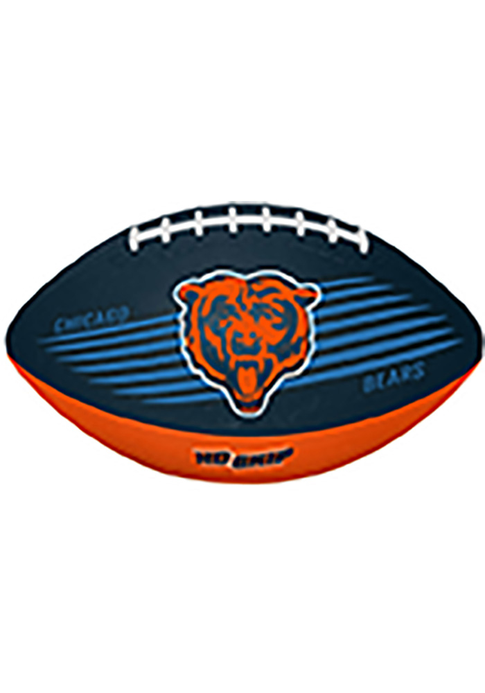 Chicago Bears Downfield Youth-Size Football - Image 1