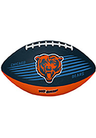 Chicago Bears Downfield Youth-Size Football