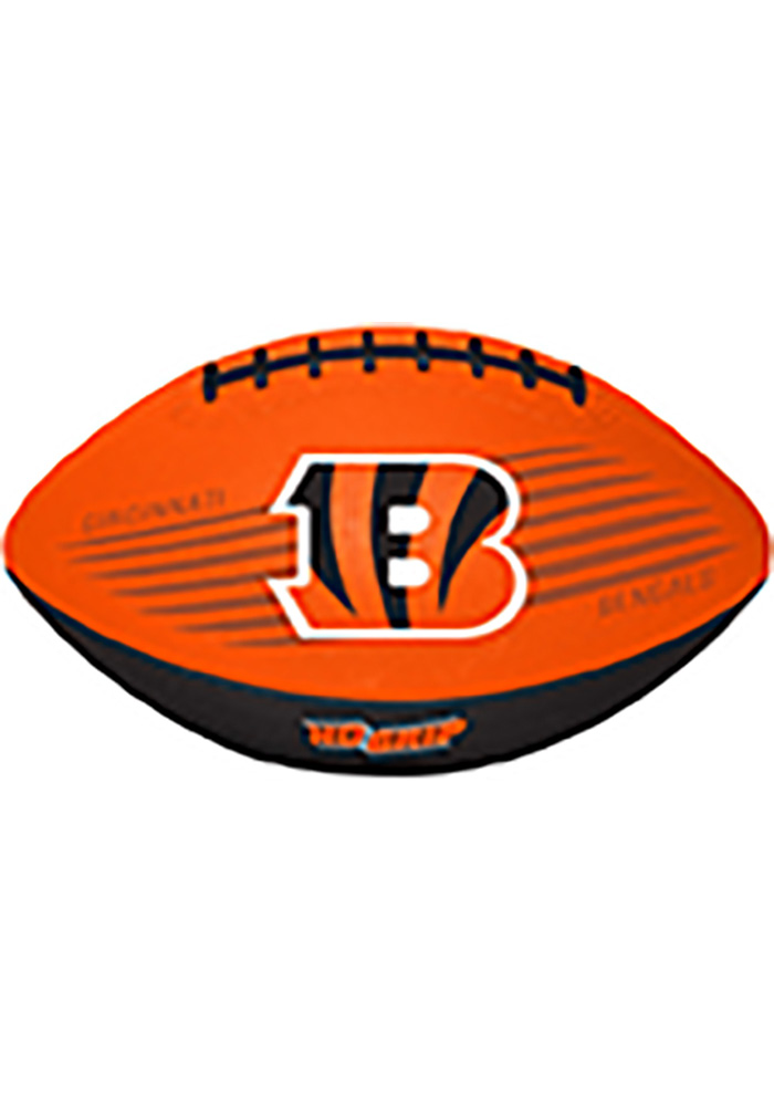 Cincinnati Bengals Downfield Youth-Size Football - Image 1