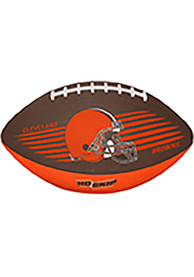 Cleveland Browns Downfield Youth-Size Football