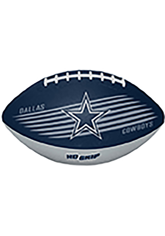 Dallas Cowboys Downfield Youth-Size Football - Image 1