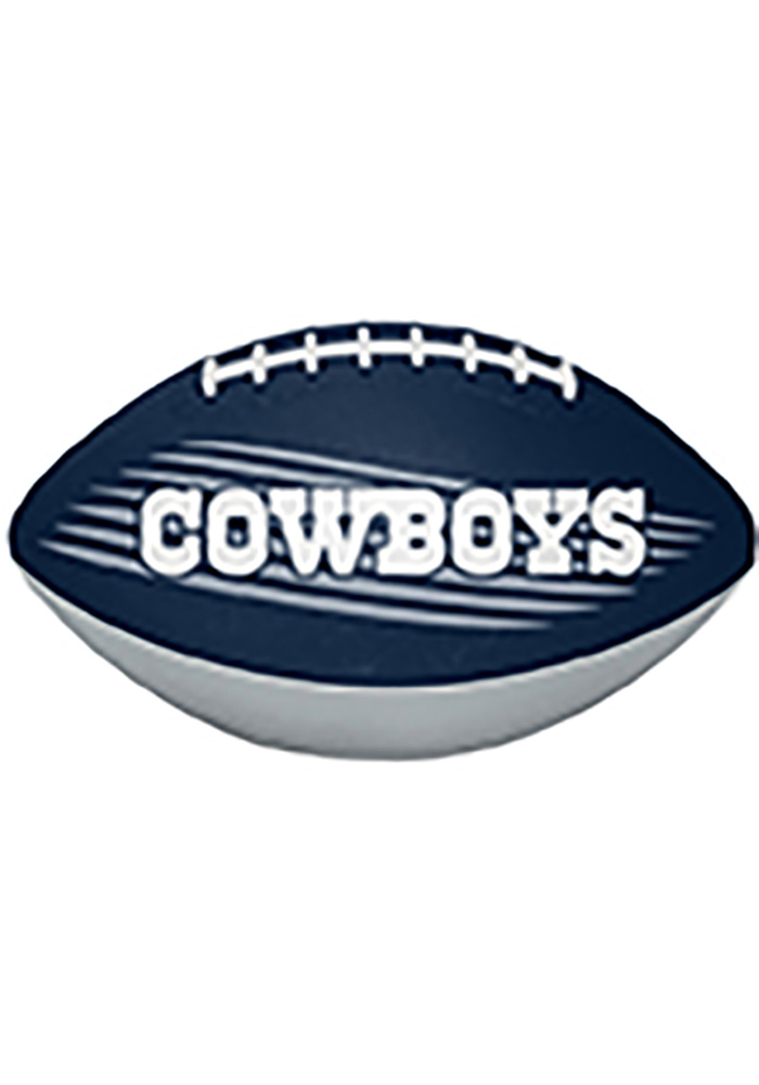 Dallas Cowboys Downfield Youth-Size Football - Image 2