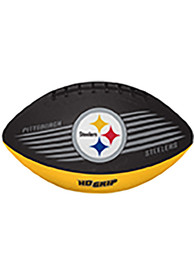 Pittsburgh Steelers Downfield Youth-Size Football