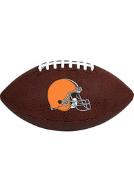 Cleveland Browns Game Time Full Size Football