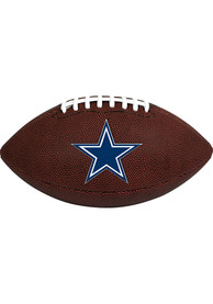 Dallas Cowboys Game Time Full Size Football