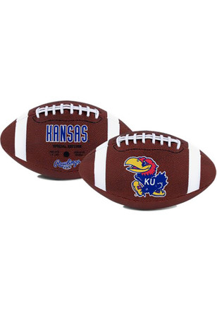 Kansas Jayhawks Gametime Football
