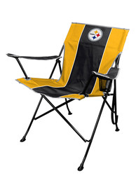 Pittsburgh Steelers Tailgater Big Boy Chair