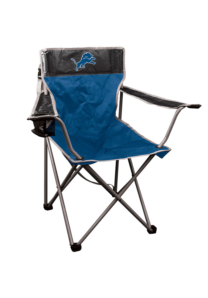 Detroit Lions Kickoff Canvas Chair - Image 1