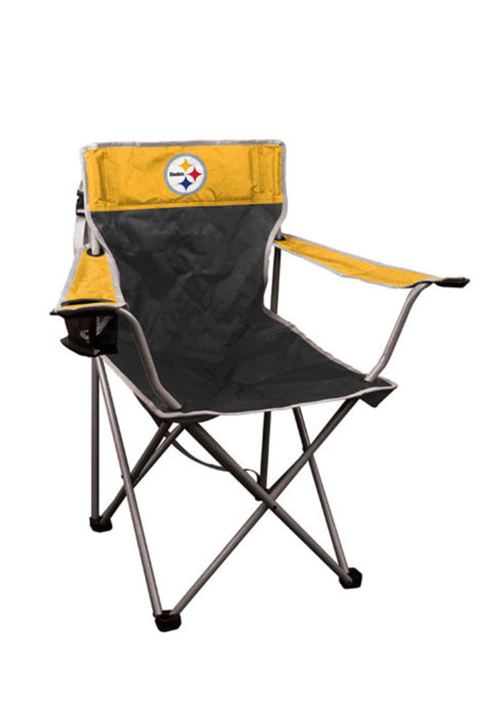 Pittsburgh Steelers Kickoff Canvas Chair - Image 1