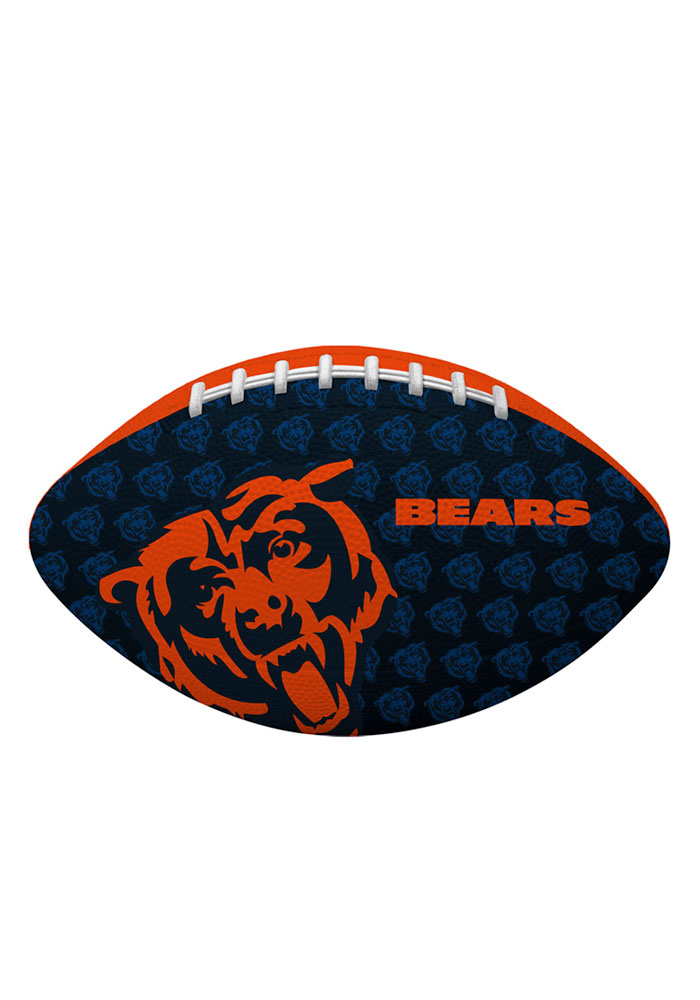 Chicago Bears Gridiron Junior Football - Image 1