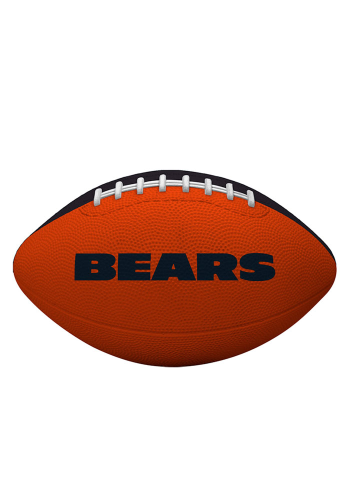 Chicago Bears Gridiron Junior Football - Image 2
