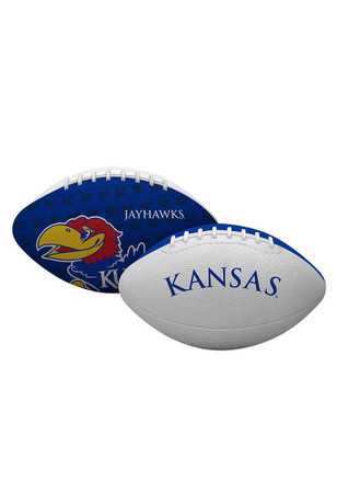 Kansas Jayhawks Gridiron Junior Football