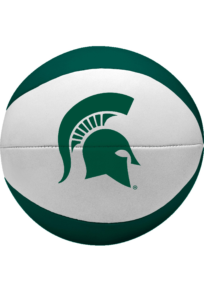 Michigan State Spartans Free Throw 4 Softee Softee Ball - Image 1