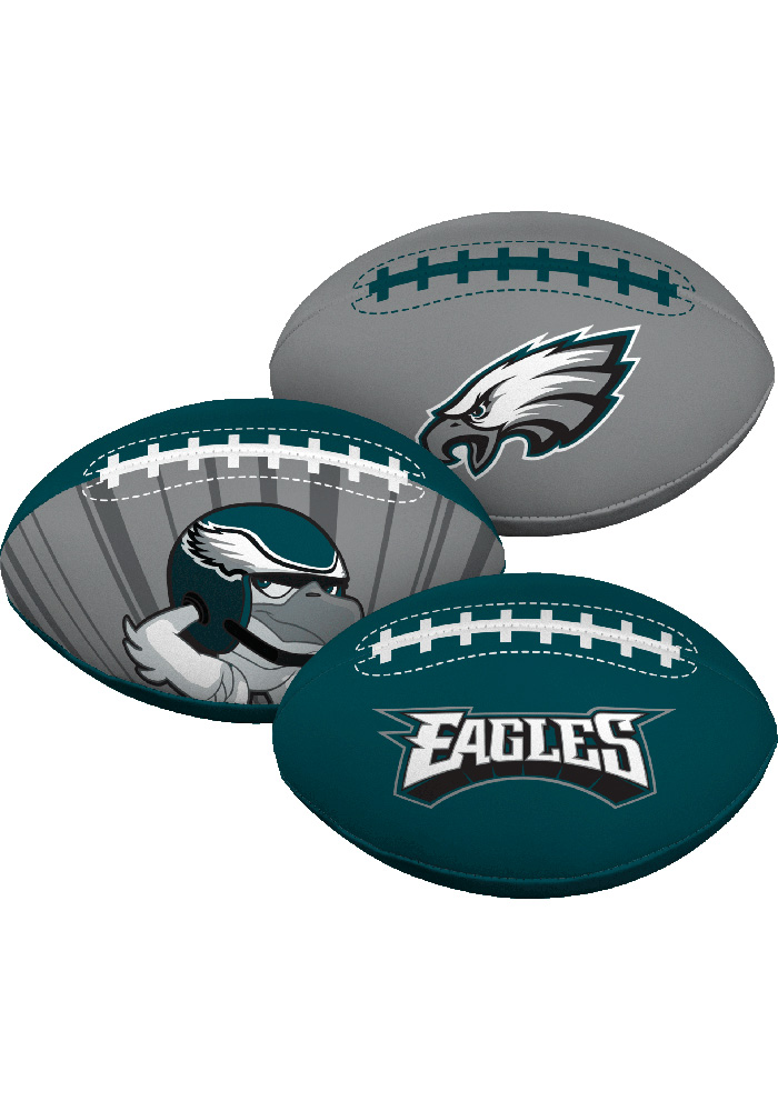 Philadelphia Eagles Third Down Softee Softee Ball - Image 1