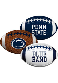 Penn State Nittany Lions Third Down Softee Softee Ball