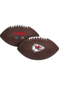 Kansas City Chiefs Air It Out Football