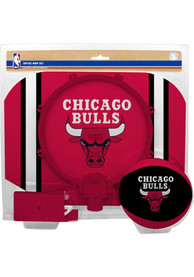Chicago Bulls Slam Dunk Set Basketball Set