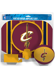 Cleveland Cavaliers Slam Dunk Set Basketball Set