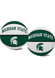 Michigan State Spartans Alley Oop Youth-Size Rubber Basketball