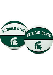 Michigan State Spartans Crossover Full Size Rubber Basketball
