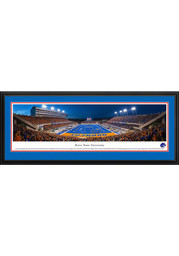 Boise State Broncos Matchup Framed Posters