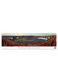 Arizona Wildcats Pac-12 Conf Unframed Poster