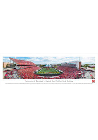 Maryland Terrapins Home Opener Unframed Poster