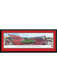 Maryland Terrapins Home Opener Framed Posters