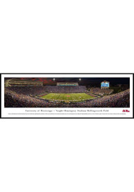 Ole Miss Rebels Matchup Framed Posters
