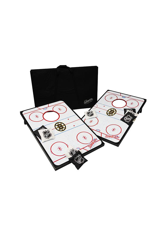 Boston Bruins 36x24 Tailgate Toss Tailgate Game - Image 1